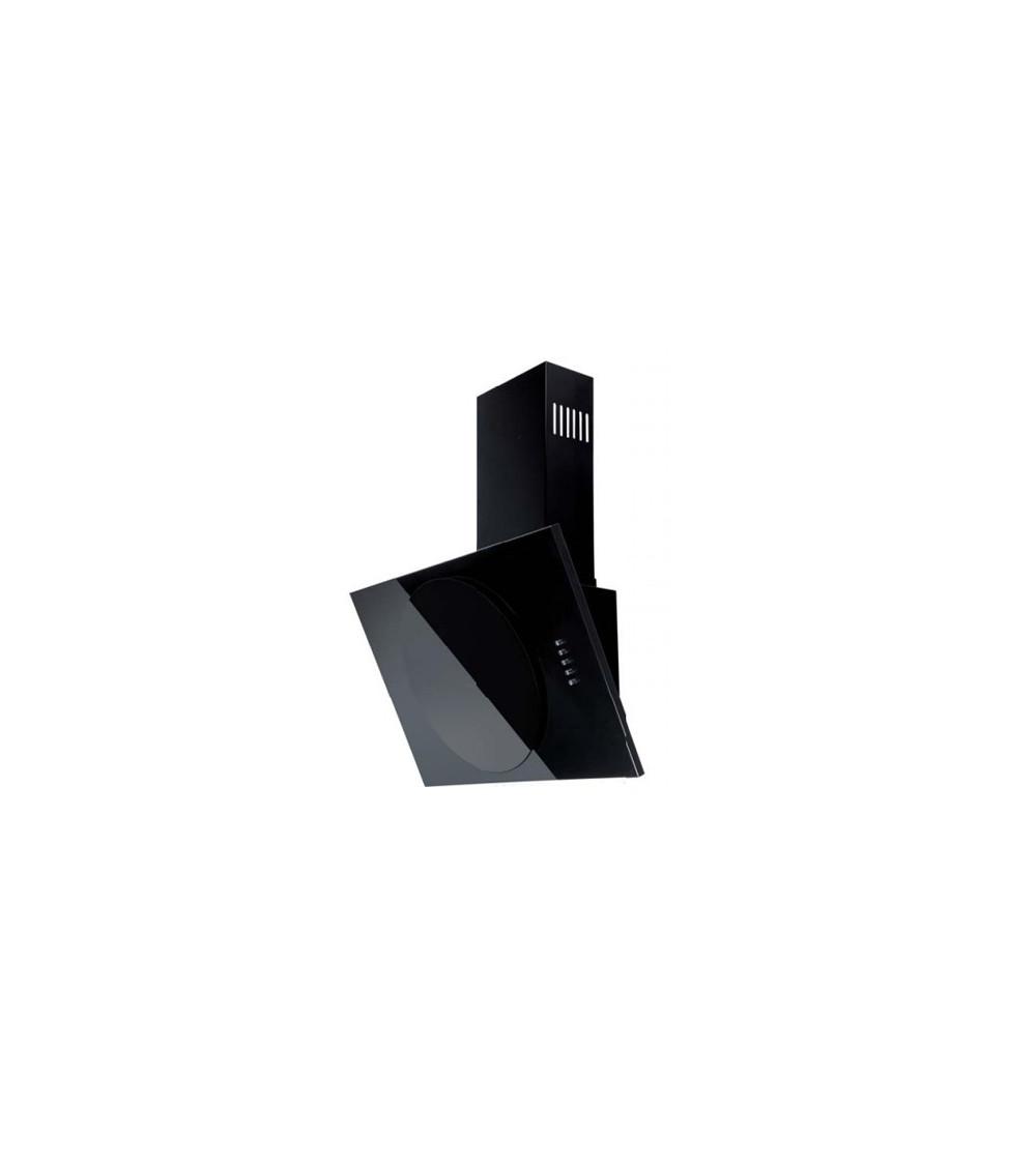 Hotte aspirante SOLAR 60cm BLACK