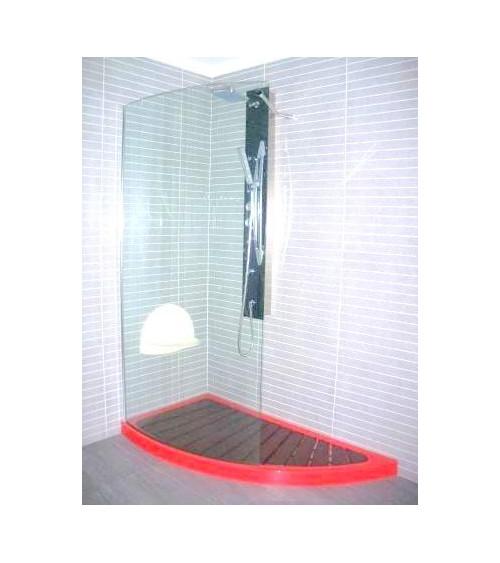 ARANELLA Italian shower screen