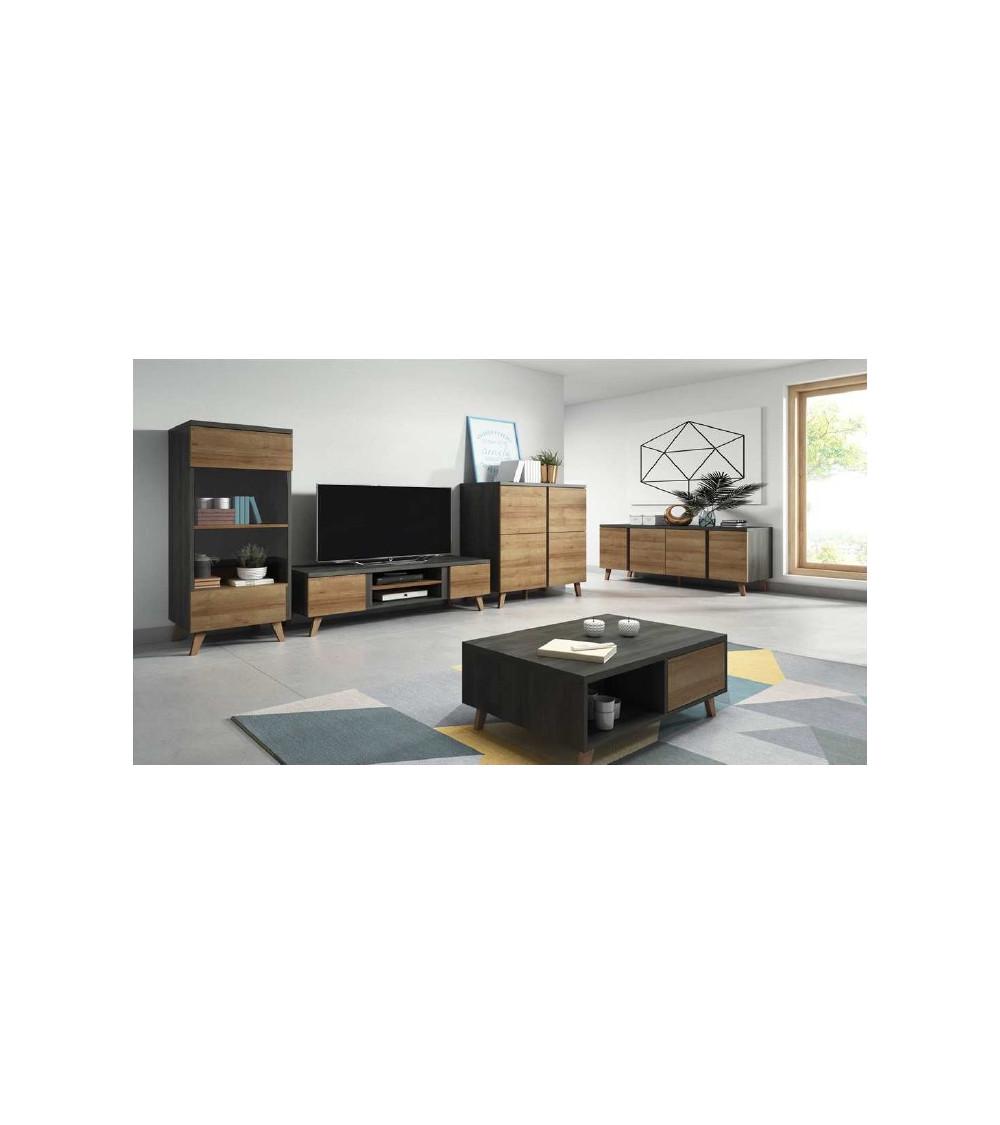 MONSUN TV Storage combination