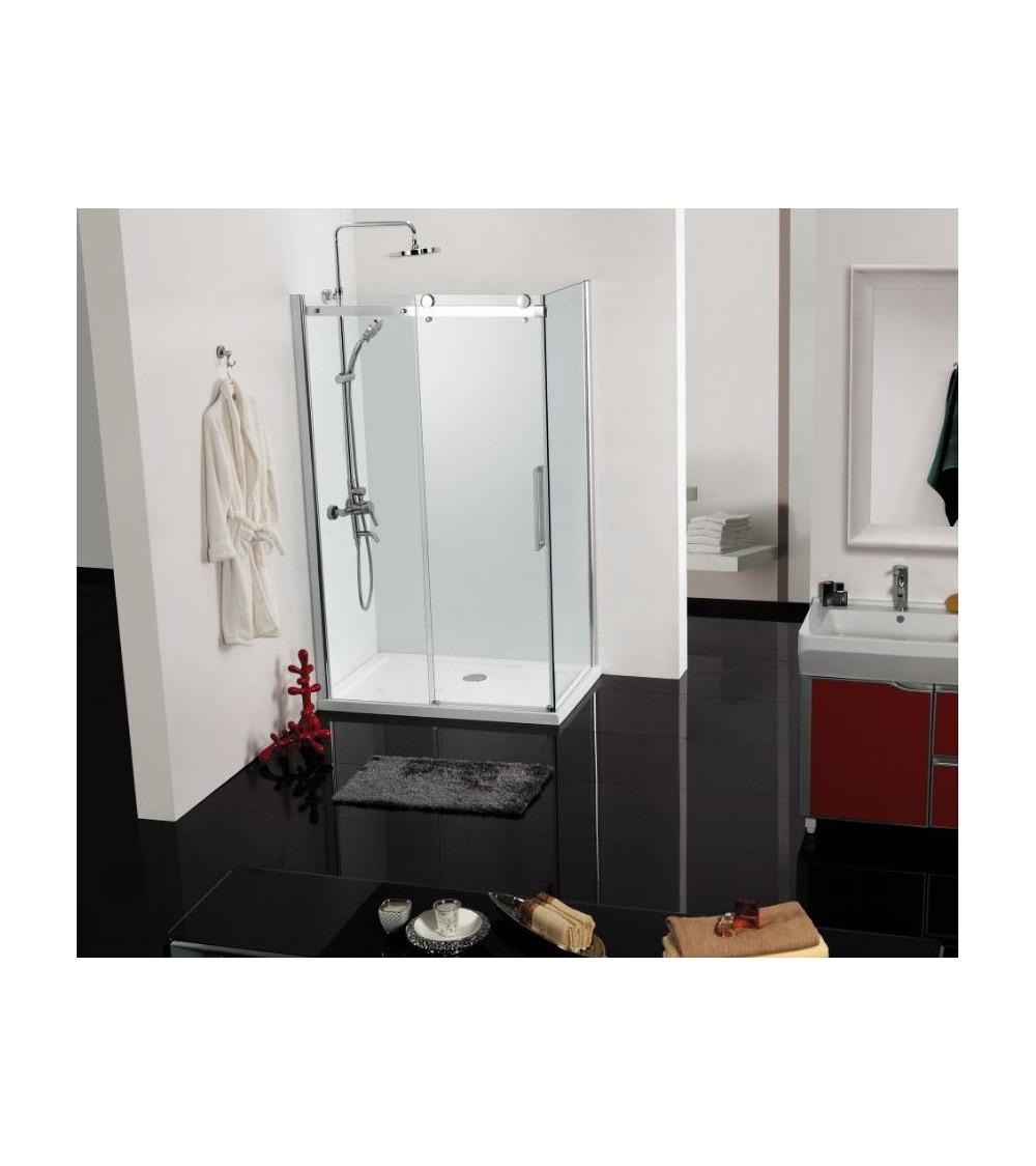 ELEGANCE Shower Screen, 80*120 or 90*140
