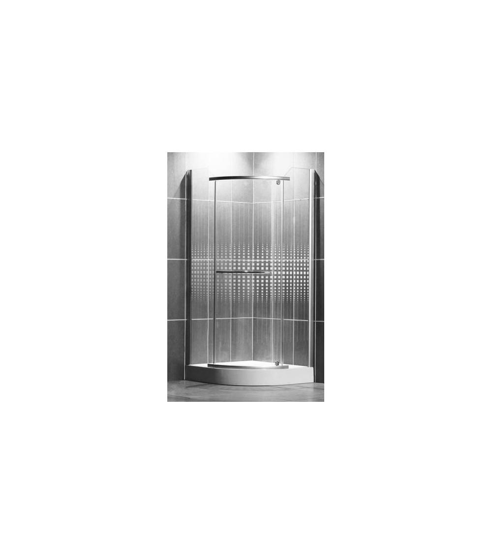 AUSTIN shower enclosure 80/90cm