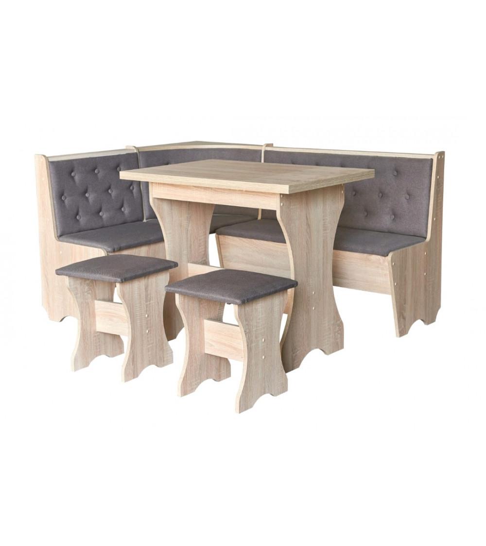 Table à manger VOLUBILIS 189 cm