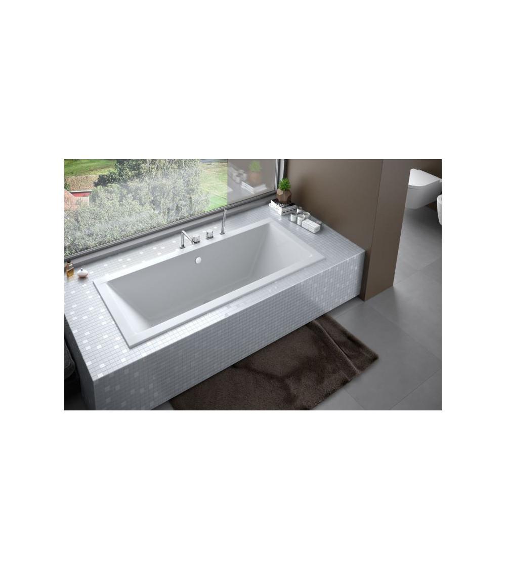 EMILIA Bathtub 180x80cm
