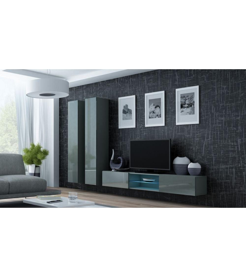 Ensemble meuble TV DEIXA