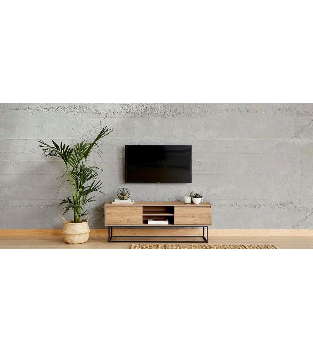 Meuble TV LAXUS 140 cm