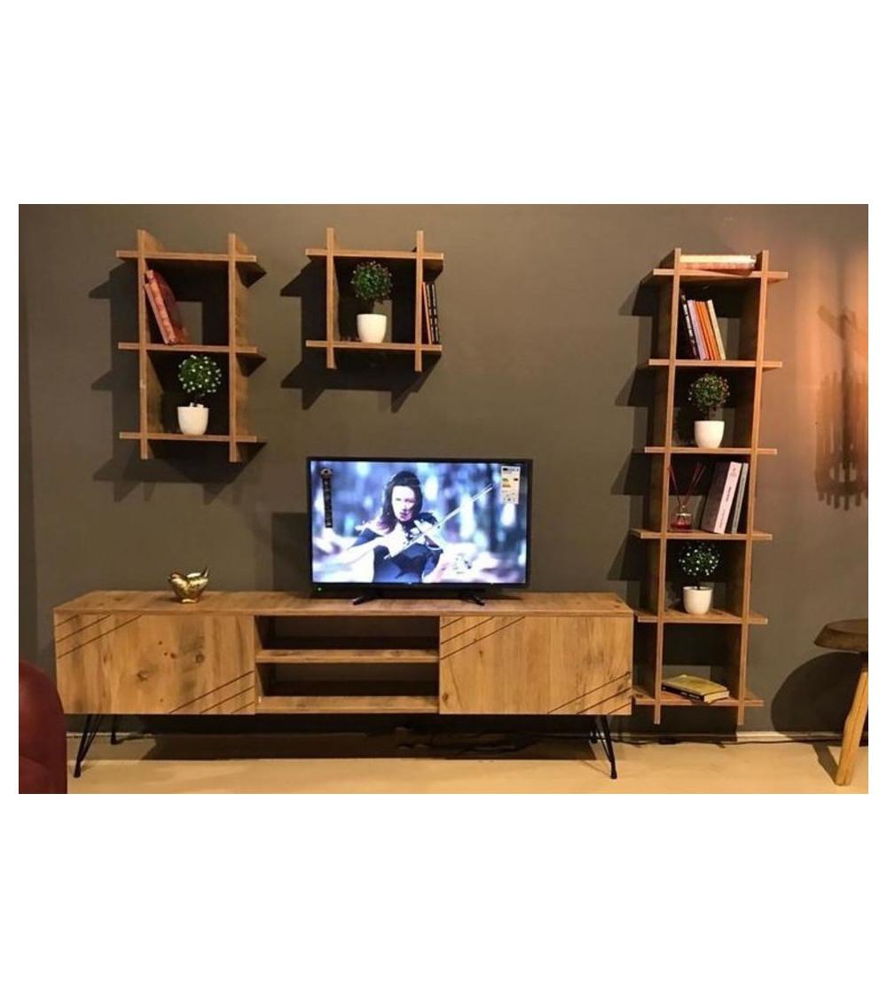 Meuble TV FERROL