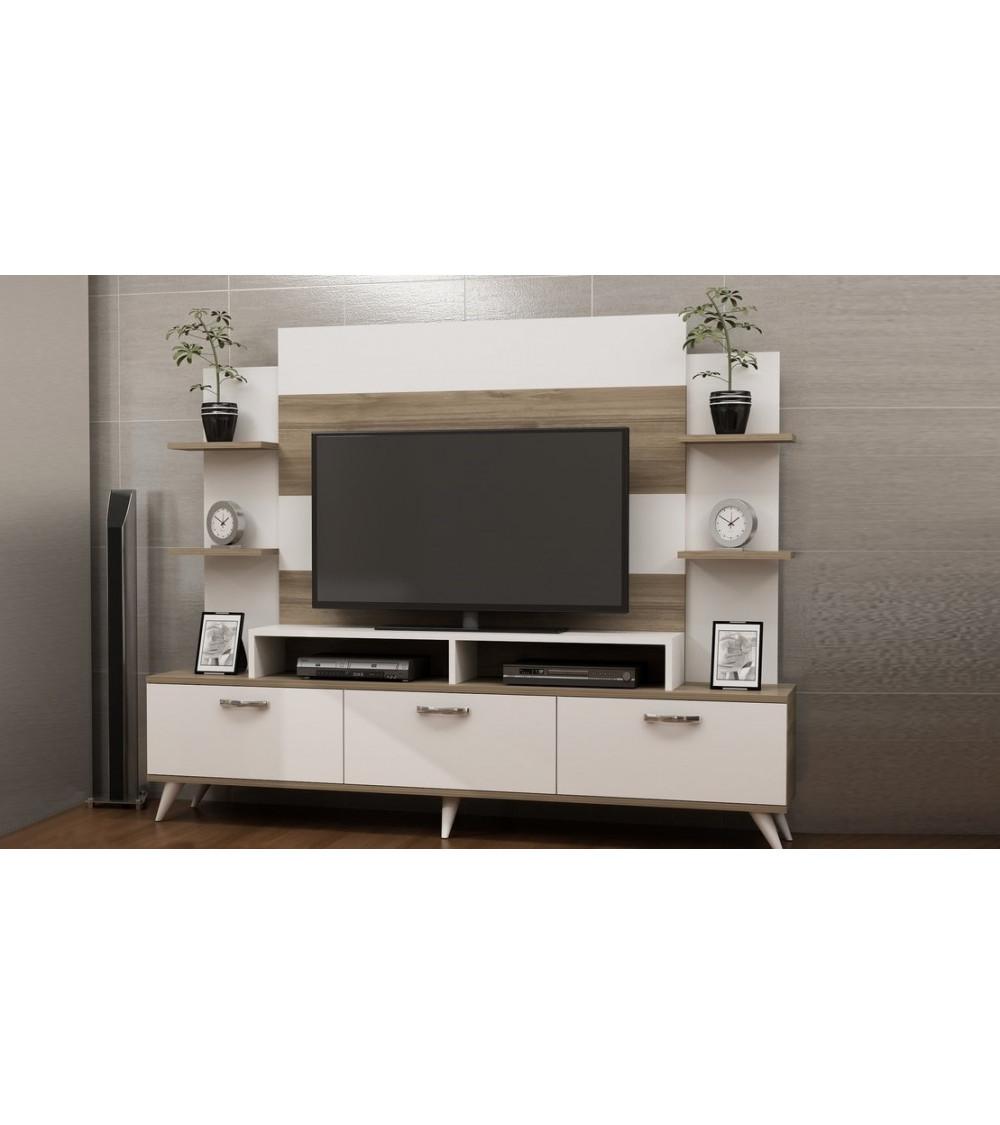 Ensemble meuble TV DIANA
