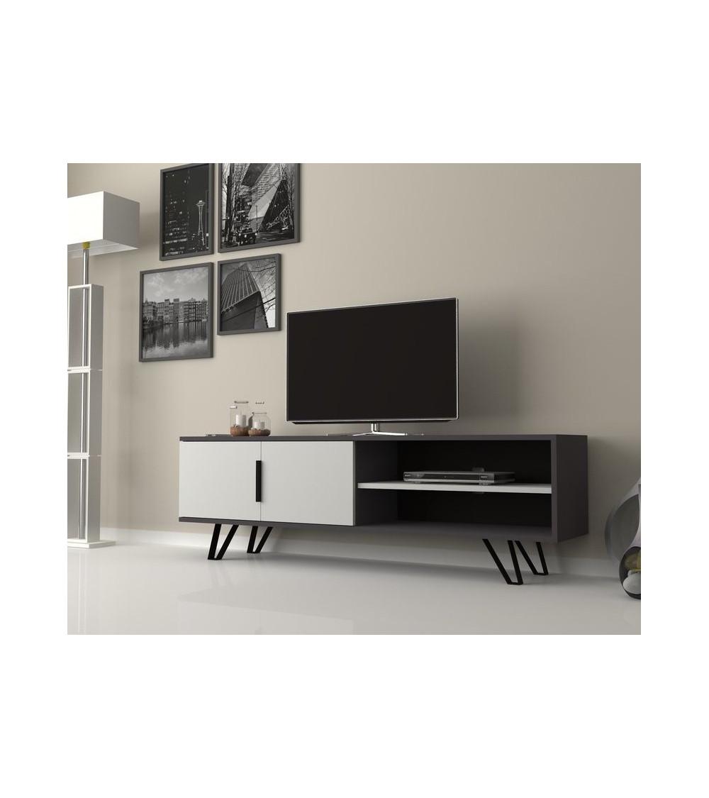 Meuble TV FOOT 160 CM