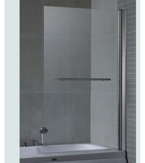 PALMERA bath screen 86*140 cm