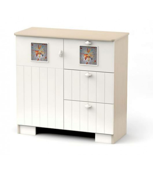 KAMILLA changing unit