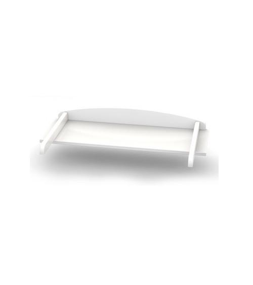 Commode avec table à langer ÉCUREUIL