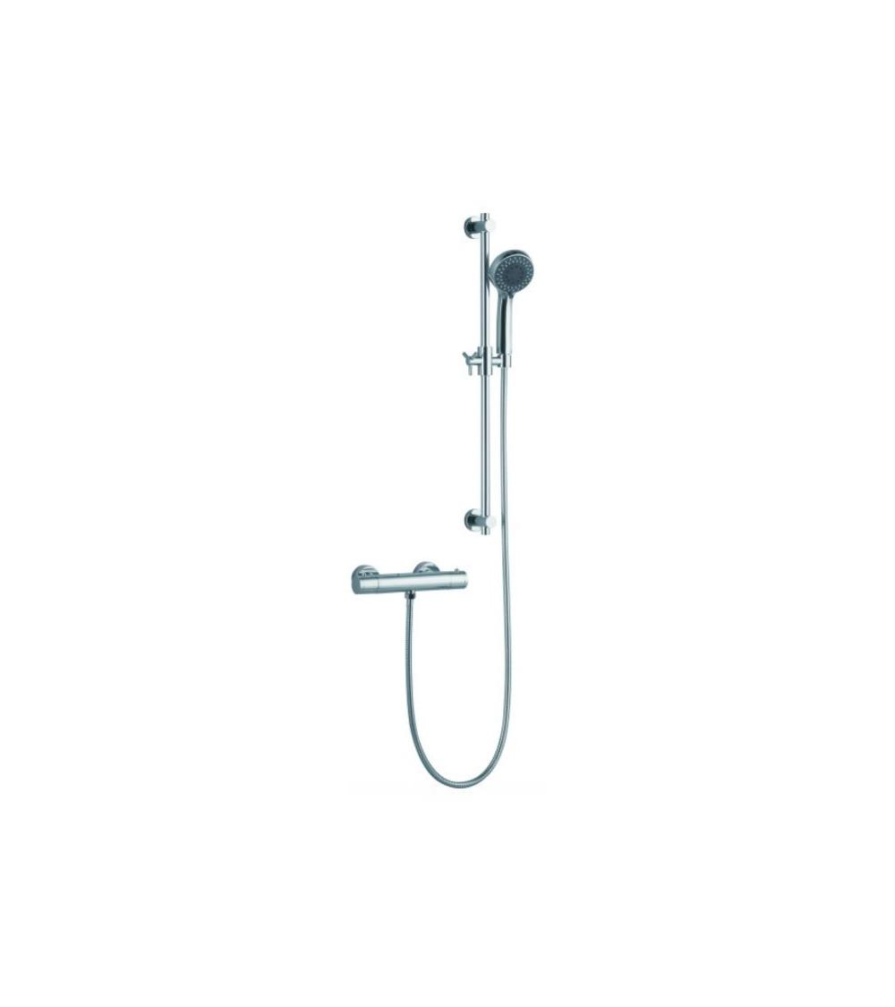 VENNESLA thermostatic shower column