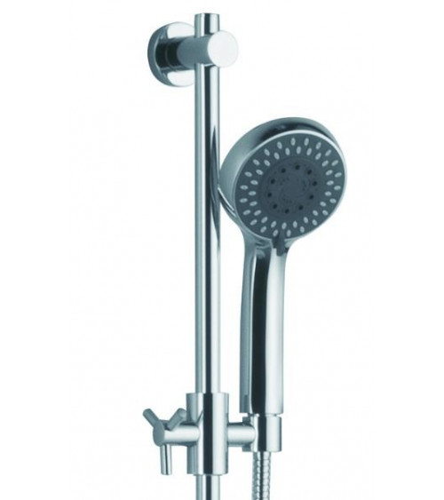 VENNESLA thermostatic shower column