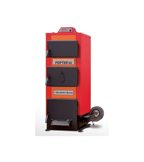 POPTER GS Boiler 24KW
