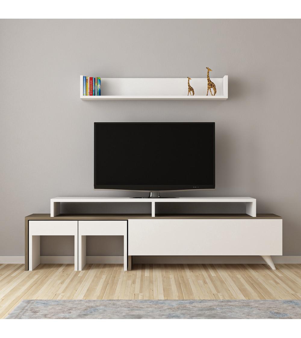 Ensemble meuble TV TANGO