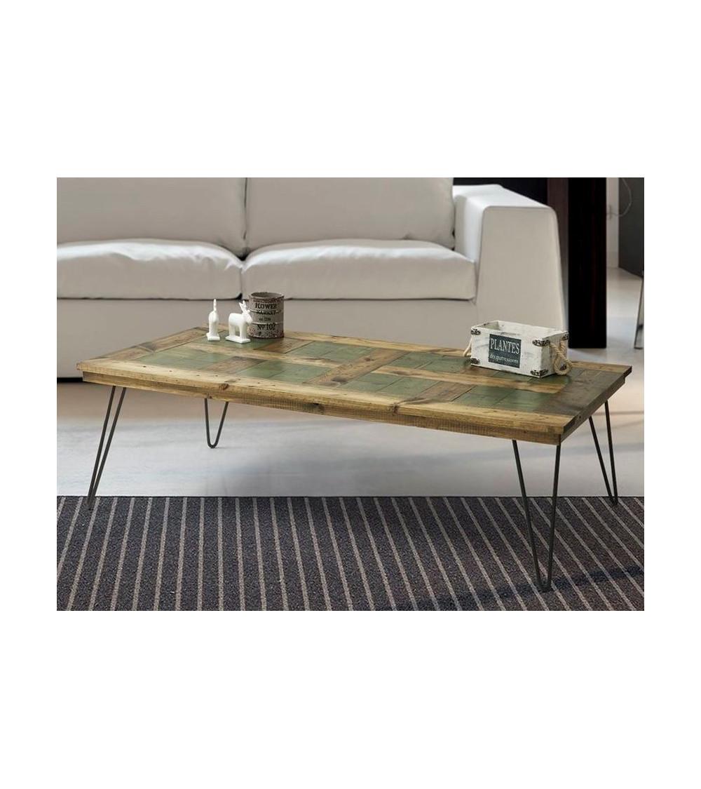 Table basse LUXURY 120 cm