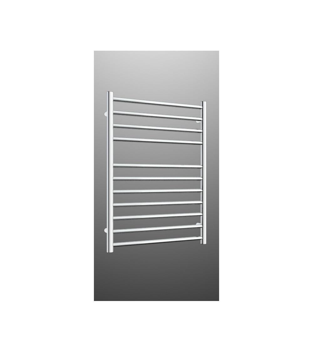 Radiateur paphos s che serviettes meuble salle de bain d coration salle - Radiateur seche serviette eau chaude ...