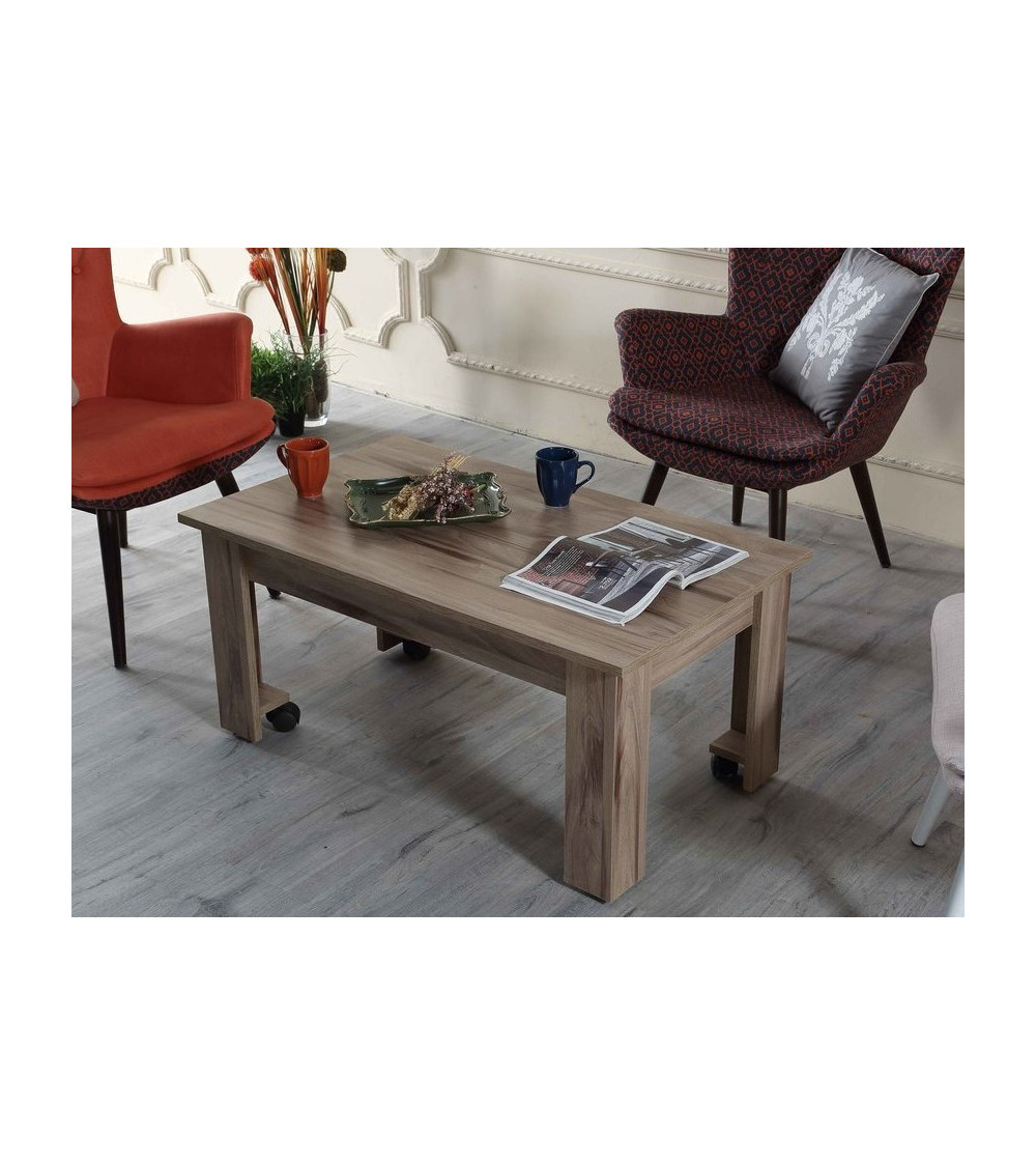 Table basse HEY L 103cm
