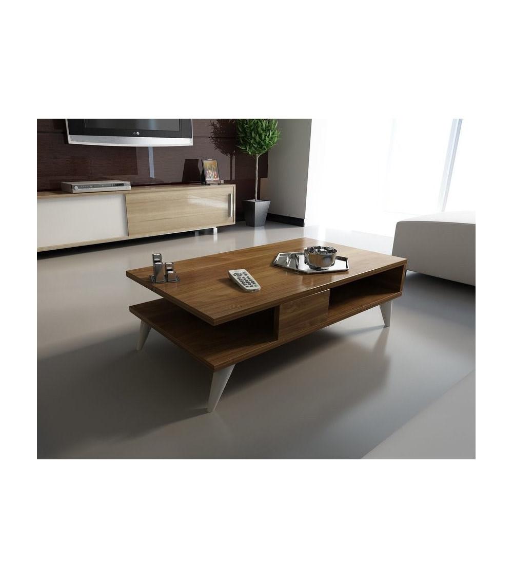 Table basse ALTORA 80cm