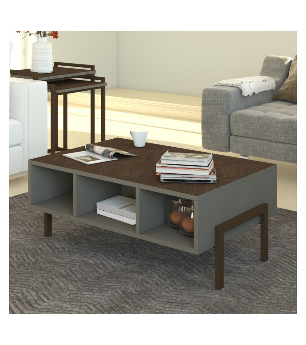 Table basse ORTA SEHPA