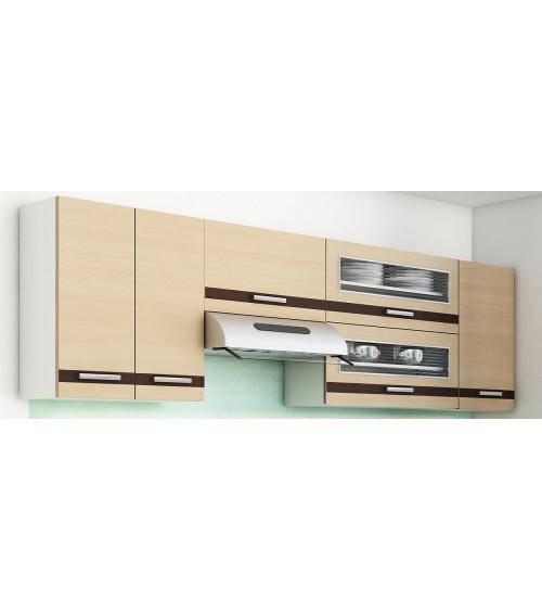 LUNGO Kitchen with sink