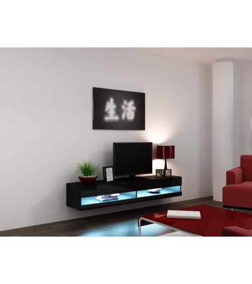 VIGO 180  TV Storage ,black or white