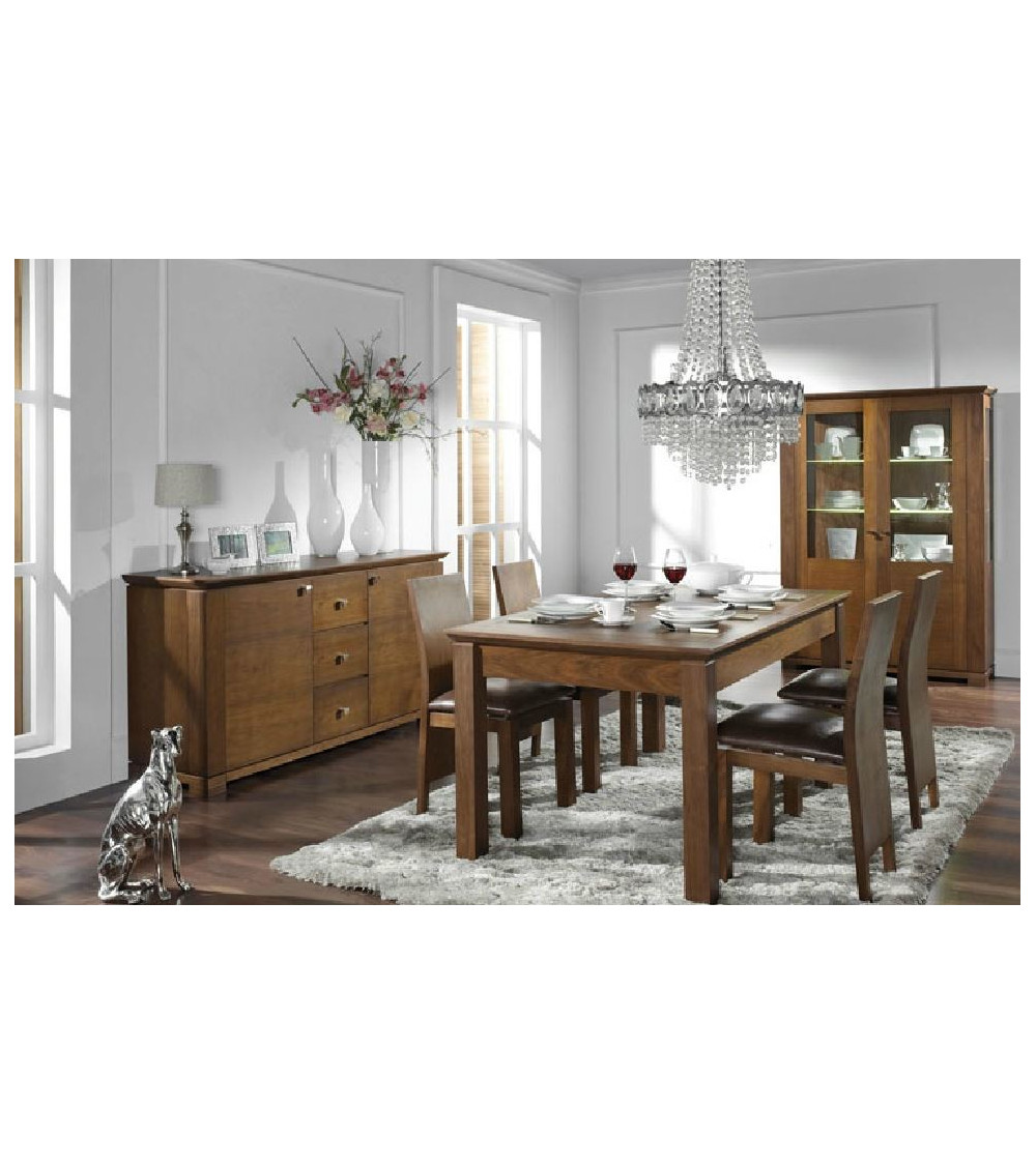 dining room complete set CASSETTI