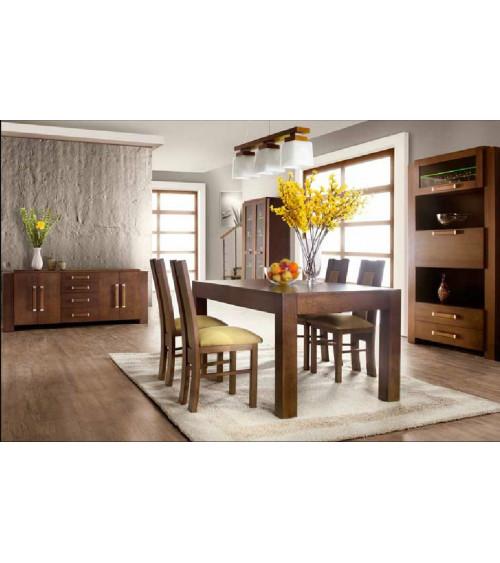 dining room complete set trium