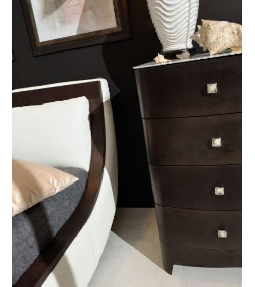Low chest of drawers BOSSA NOVA