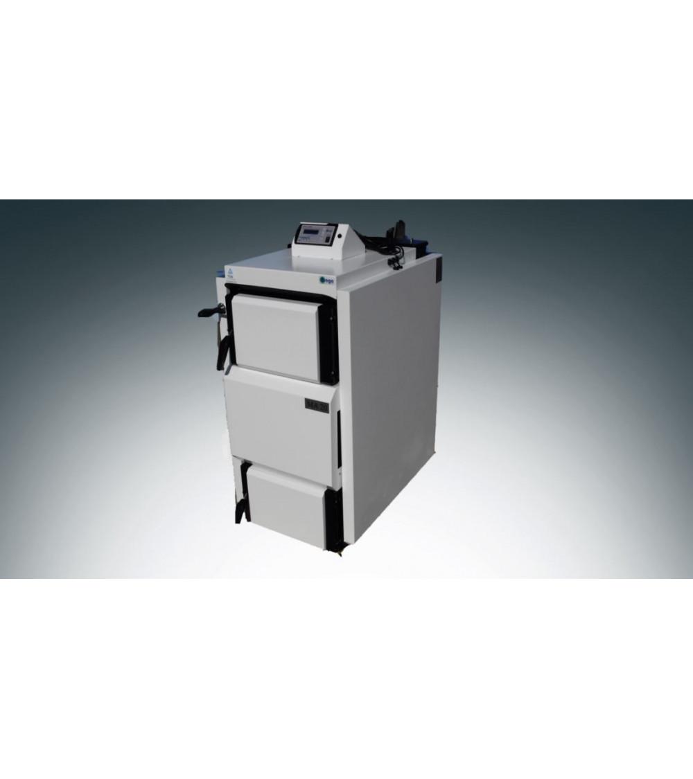 LAVA Gasification Boiler, 20 KW