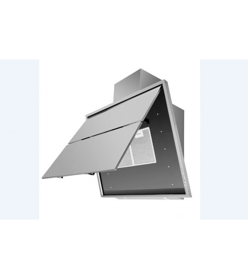 wall-mount hood, pure style