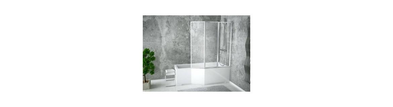 Simple bathtubs