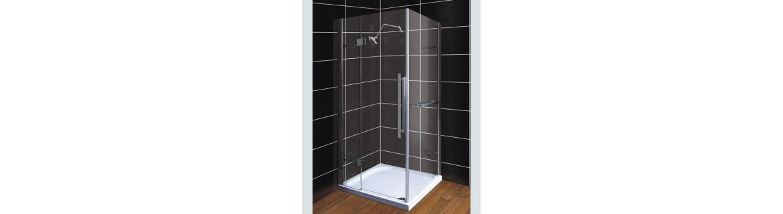 cabine de douche design. Black Bedroom Furniture Sets. Home Design Ideas