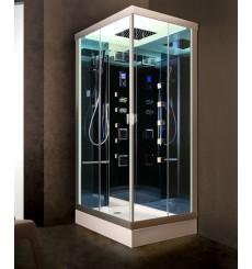 Cabine de douche design achat cabine de douche design - Combine baignoire douche belgique ...