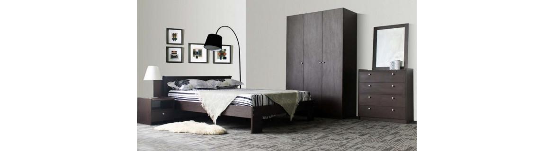 Dormitorios de adultos