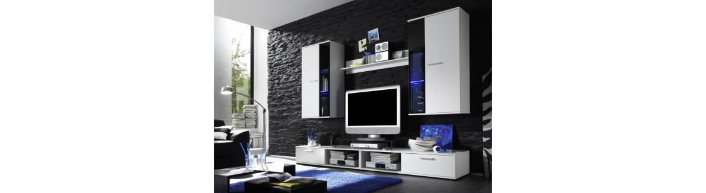 Conjuntos de muebles TV