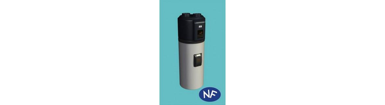 heat pump water tank
