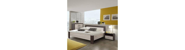 Dormitorios de adulto completos
