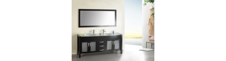 meuble salle de bain azura