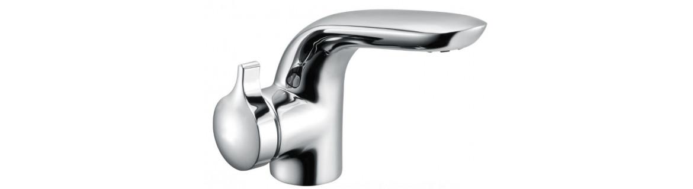 Designer mixer taps