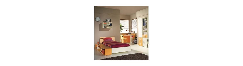 Dormitorios de niño