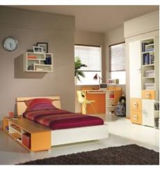 chambres denfant compltes - Chambre Petite Fille Design