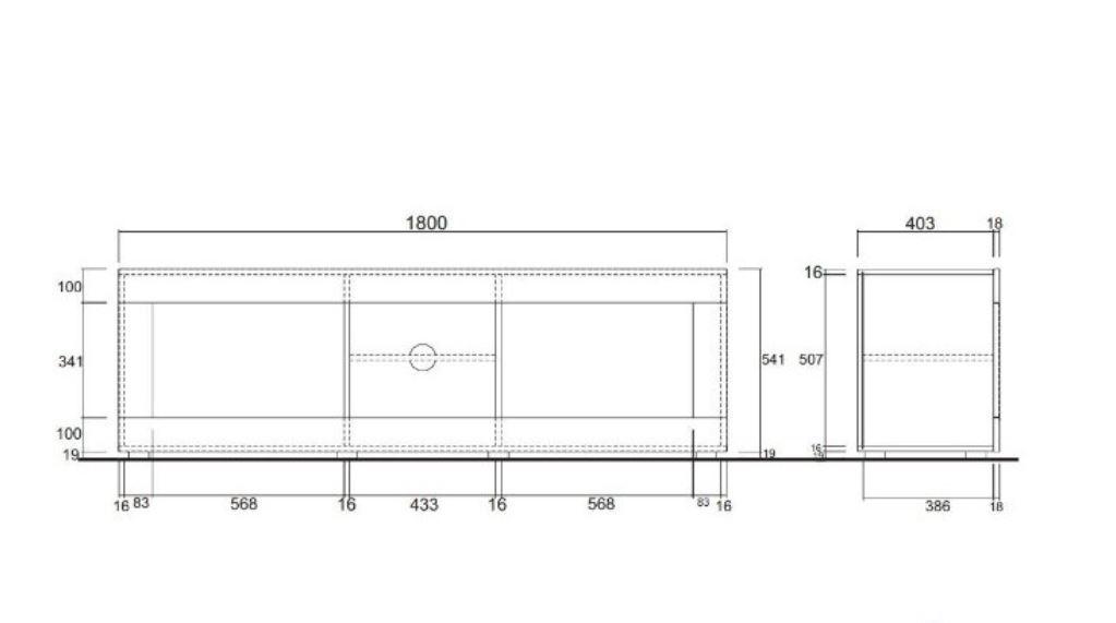 basic 181cm cotes