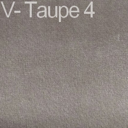 Velours - Taupe 4